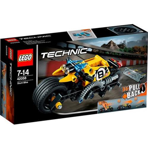 Lego Technic 42058 Stunt Bike
