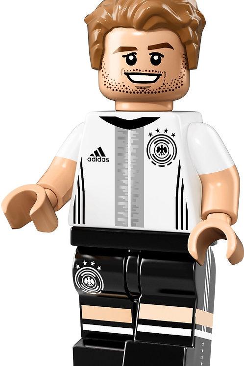 Lego Minifigür Seri DFB Christoph Kramer No:14