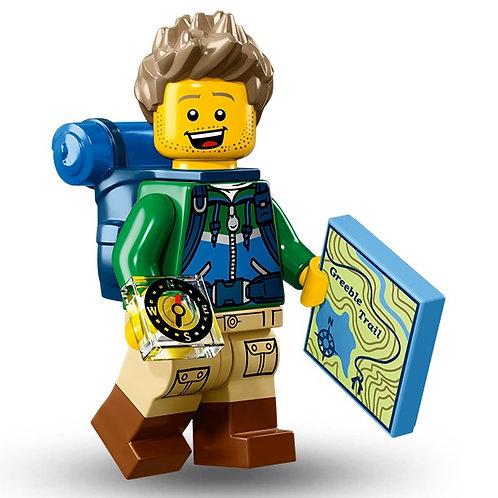 Lego Minifigür Seri 16 Hiker