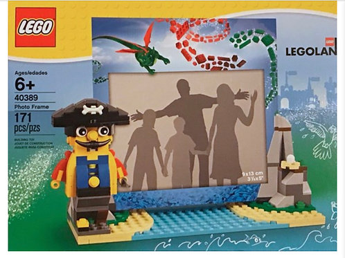 Legoland 40389 Photo Frame
