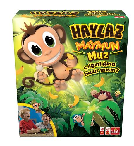 Haylaz Maymun