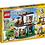 Thumbnail: Lego Creator 31068 Modular Modern Home