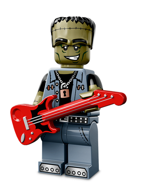 Monster Rocker