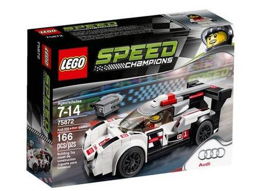 Lego Speed 75872 Audi R18 e-tron quattro