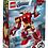 Thumbnail: Lego Marvel 76140 Iron Man Mech