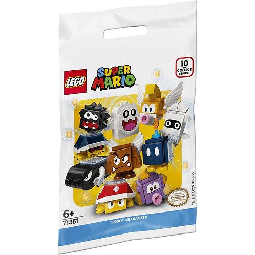 Lego 71361 Mario Seri Random Pack
