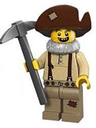 Lego Minifigür Seri 12 Prospector