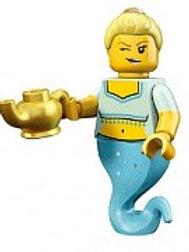 Lego Minifigür Seri 12 Genie Girl