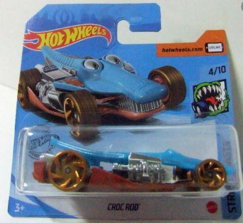 Hot Wheels Croc Rod