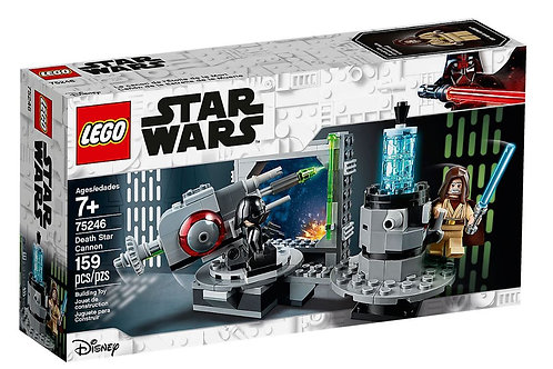 Lego Star Wars 75246 Death Star Cannon