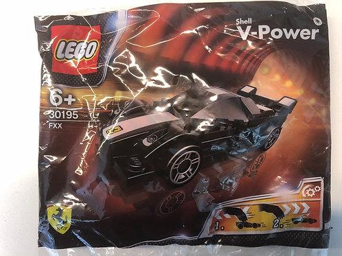 Lego 30195 FXX Polybag