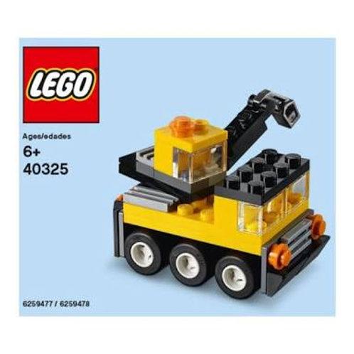 Lego Polybag 40325