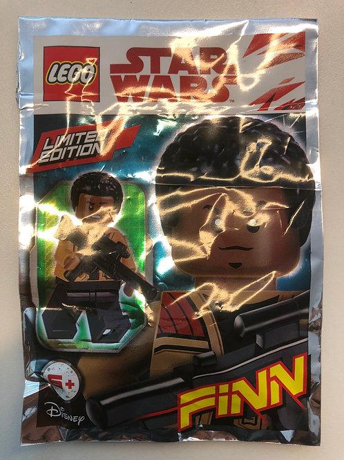 Lego Star Wars Finn Polybag