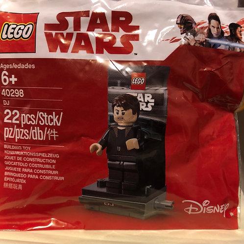 Lego Polybag 40298 Dj