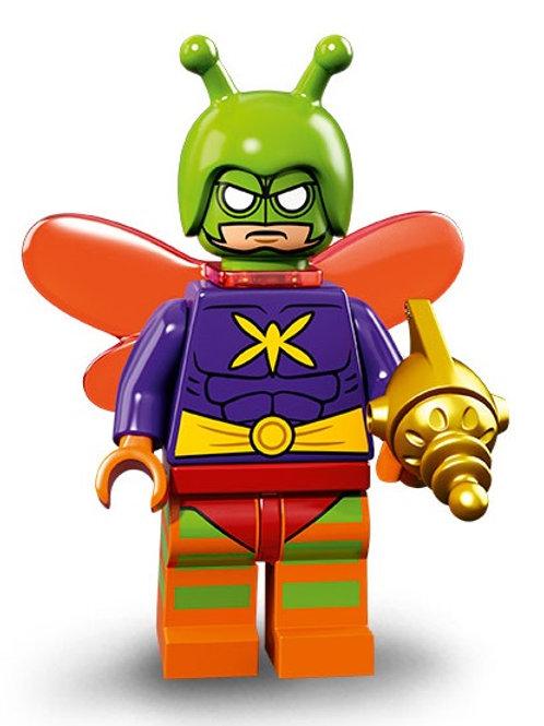 Lego Minifigür Batman 2 Seri Killer Moth