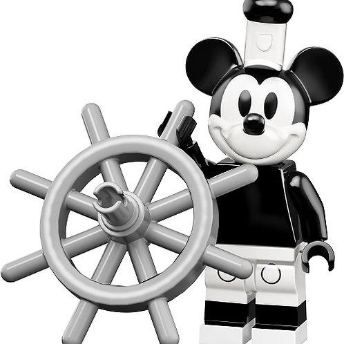 Lego Disney 2 - No:1