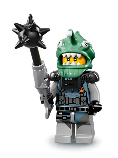 Shark Army Angler