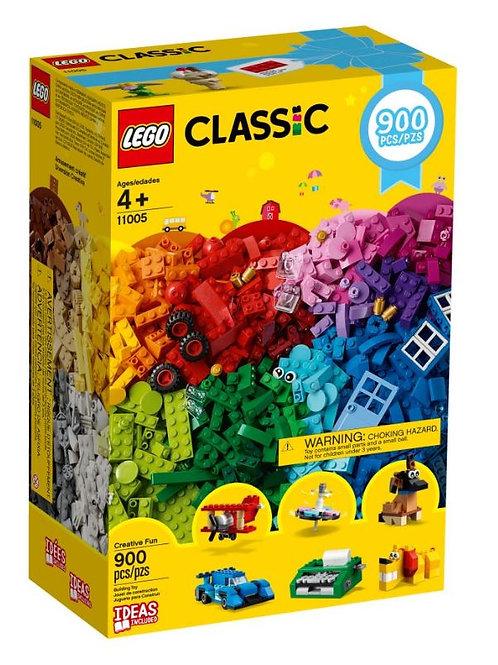 Lego Classic 11005 Yapım Seti