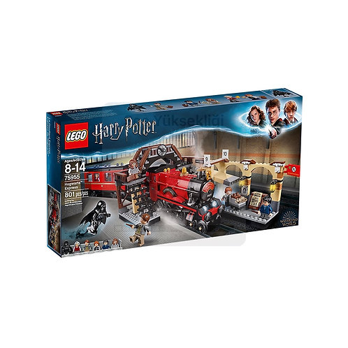 Harry Potter Hogwarts Express 75955