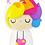 Thumbnail: Momiji MJ1623 Little Starlight Girl