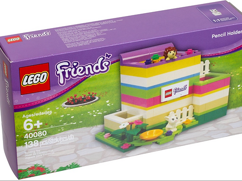 LEGO 40080 Friends Pencil Holder