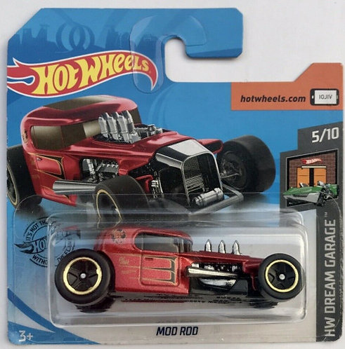 Hot Wheels Mod Rod