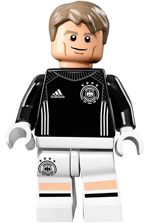 Lego Minifigür Seri DFB Manuel Neuer No:2
