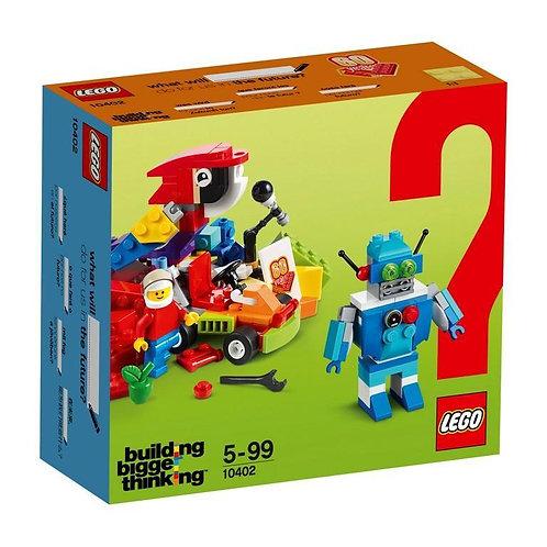 Lego Classic 10402 Fun Future