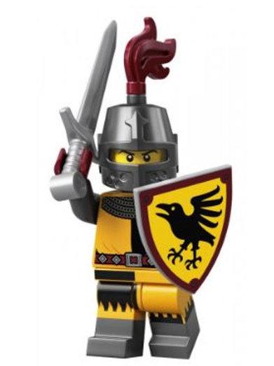 Lego Minifigür Seri 20 - 4 Numara