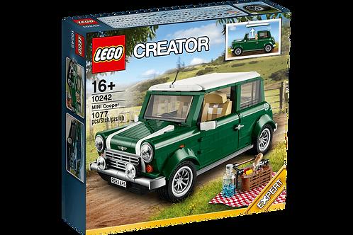 Lego 10242 Mini Cooper Creator Expert