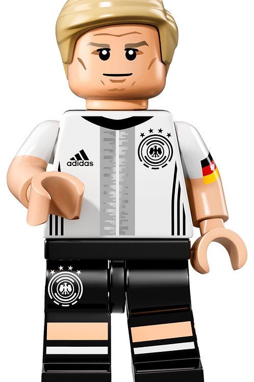 Lego Minifigür Seri DFB Bastian Schweinsteiger No:7