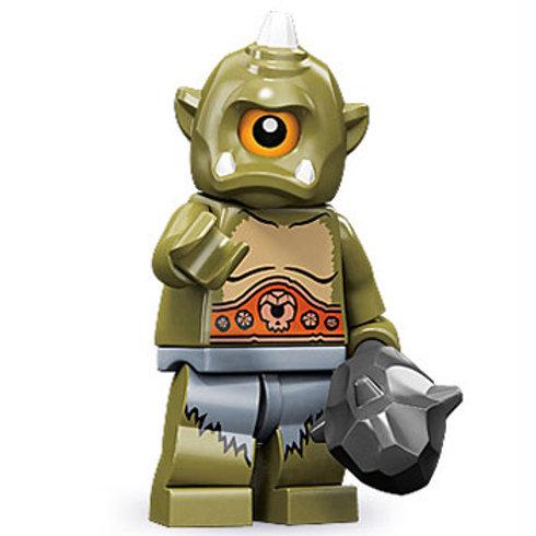 Lego Minifigür Seri 9 Cyclops No:2