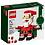 Thumbnail: Lego 40206 Holiday Santa