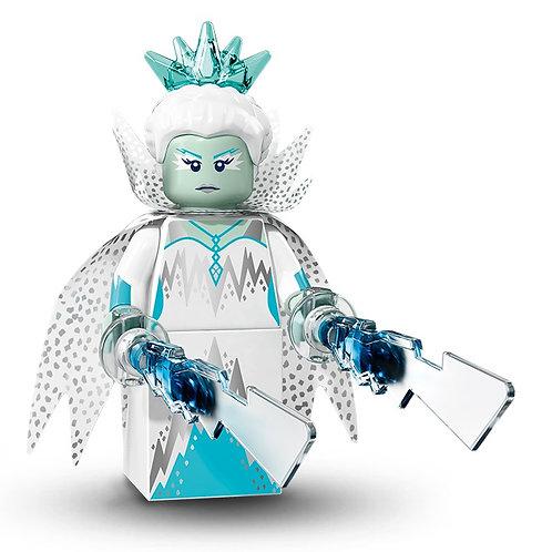 Lego Minifigür Seri 16 Ice Queen