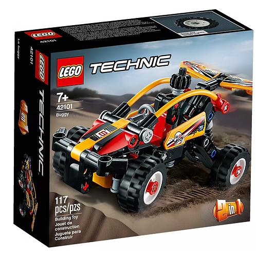 Lego Technin 42101 Buggy