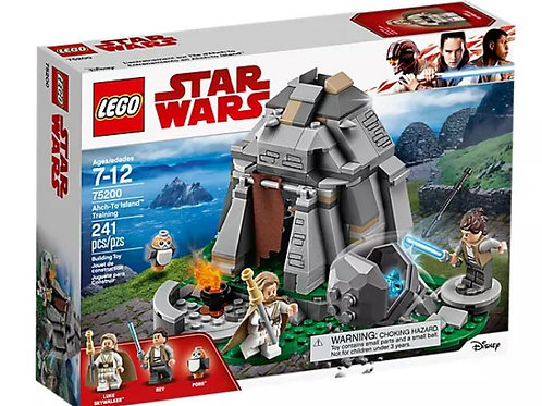 Lego Star Wars 75200 Ahch-To Island™ Training