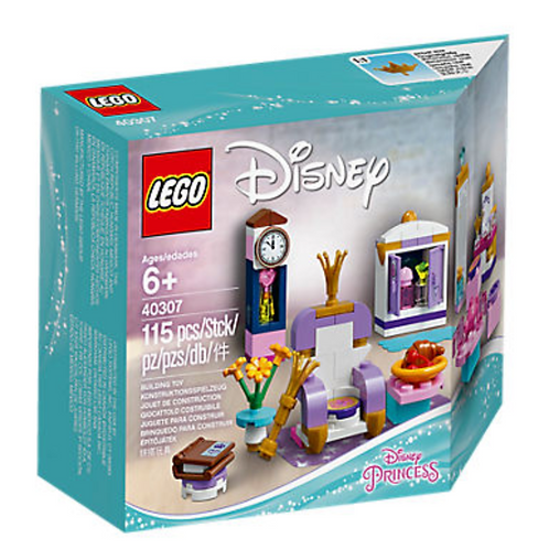 Lego Disney 40307 Castle İnterior Kit