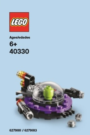 Lego Polybag 40330