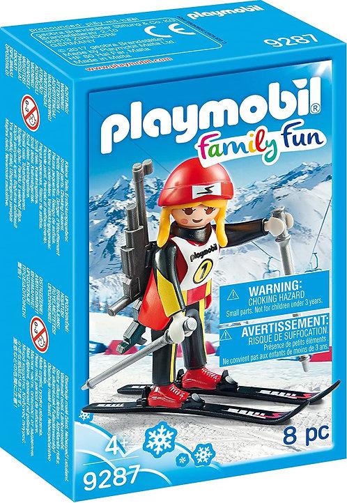 Playmobil 9287  Family Fun