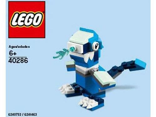 Lego Polybag 40286