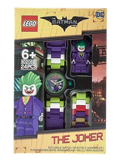 Lego Saat 8020851 Joker