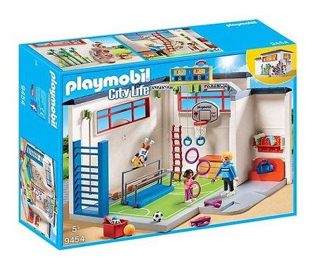 Playmobil City Gym 9454