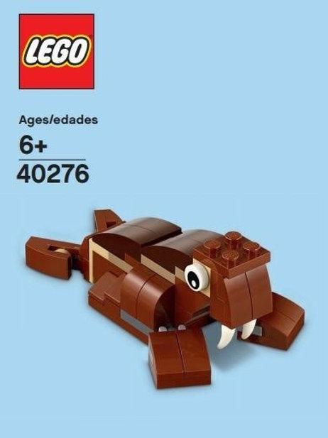 Lego Polybag 40276