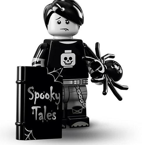 Lego Minifigür Seri 16 Spooky Boy