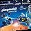 Thumbnail: Playmobil 9490 Satellite Meteoroid Laser