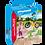 Thumbnail: Playmobil 70061  Children with Skates and Bike