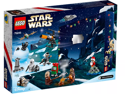 LEGO® 75245 Star Wars™ Advent Calendar