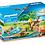 Thumbnail: Playmobil 70344 Red Panda Habitat