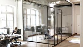 Vi planlegger 3000-6000m2 med unike kontorlokaler i vårt autentiske industrimiljø på Skotfoss Brug