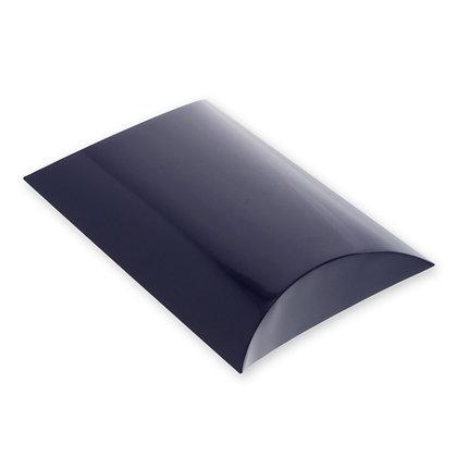 ピローボックス ネイビー(195 x 240)